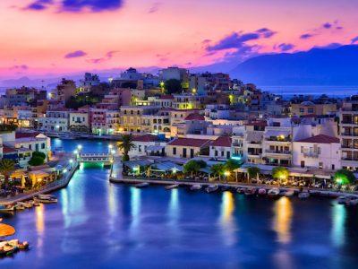 Luxury Vacation Villas in Crete