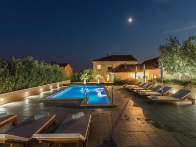 Villa to rent in Split, Croatia