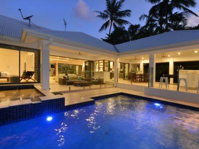 Holiday Villas in Port Douglas, Australia