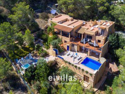Holiday Home In Sant Josep De Sa Talaia, Ibiza