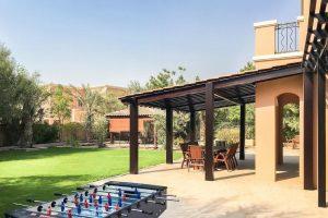 Frank Porter – Arabian Ranches Villa