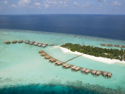 Veligandu Island Resort & Spa, Maldives