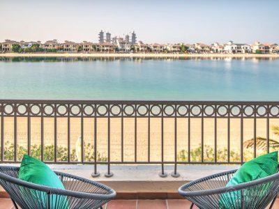 Dream Inn – Palm Island Retreat Villa