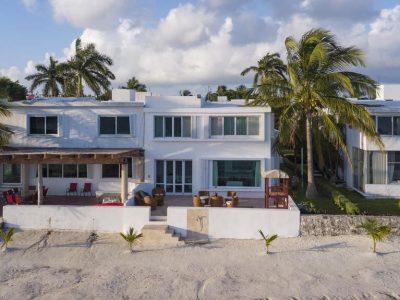 Vacation Villas rentals in Cancún