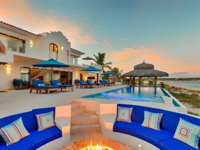 Vacation Villa Zachary
