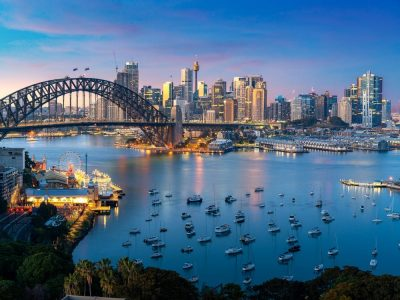 Australia Holiday Villas