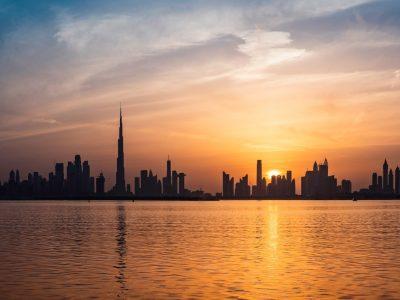 Luxury Vacation Villas in Dubai