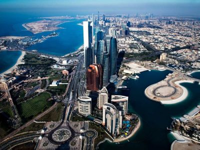 Abu Dhabi Vacation Villas