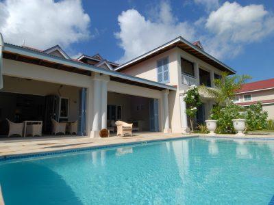 Eden Island, Seychelles Holiday Villas