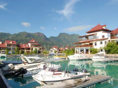 Eden Island Holiday Villas