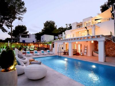 Holiday Villa In Sant Josep De Sa Talaia, Ibiza