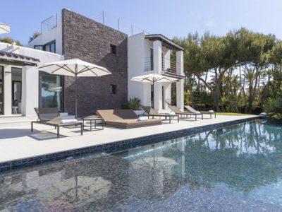 Sant Josep De Sa Talaia holiday Villa To Rent