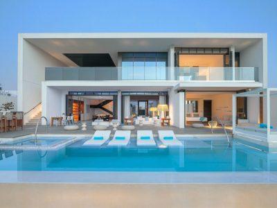 Nikki Beach Resort & Spa Dubai | Villas with pools