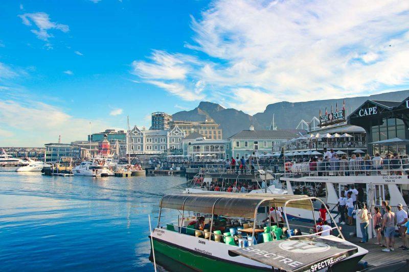 Luxury Vacation Villas in Cape Town