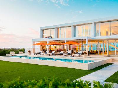 Mexico Holiday Villas