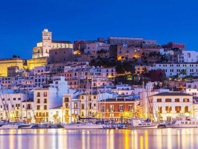 Luxury Holiday Villas in Ibiza