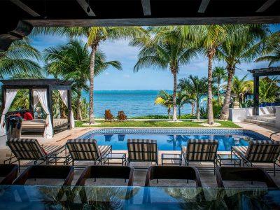 Cancún Holiday Villa Albatros