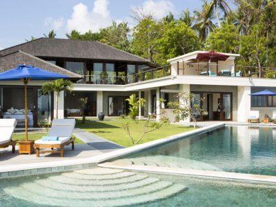 Holiday Villa Aamisha in Bali