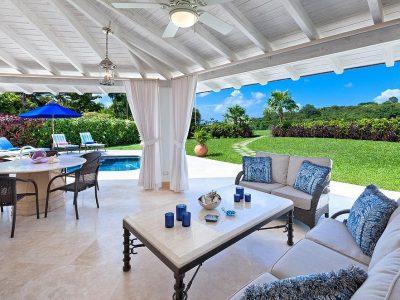 Coconut Grove 2, Royal Westmoreland by Island Villas