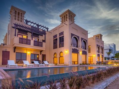Exclusive 8-Bedroom holiday Villa with signature Amenities By Luxury Explorers Collection