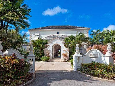 Villa Royal Westmoreland Benjoli Breeze, Palm Ridge