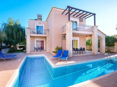 Azure Beach Villas