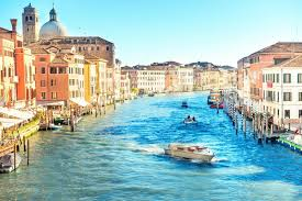 Venice Getaways