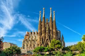 Weekends in Barcelona