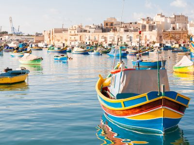 Best Holiday Rentals in Malta