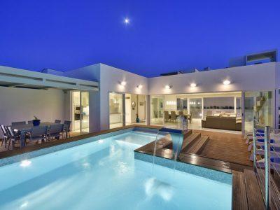 Carob Hills - Villa Blu