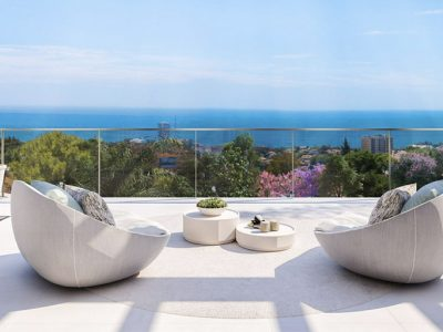 best villas in Marbella