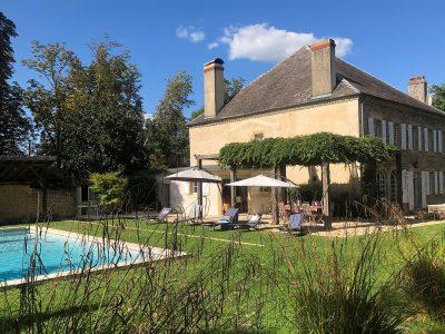 Holiday Villas in France